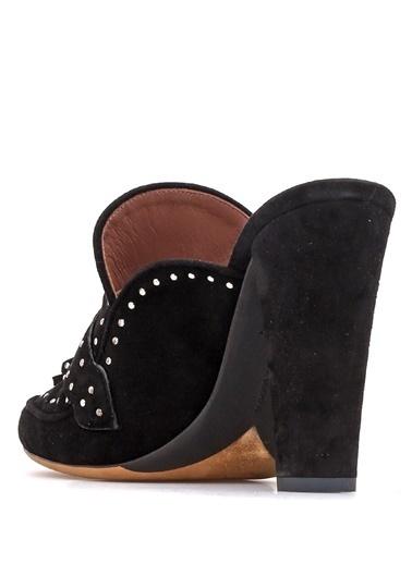 Tabitha Simmons Ayakkabı Siyah